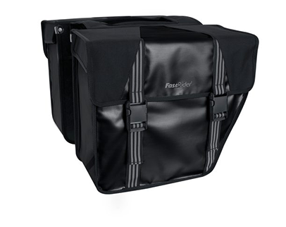Fastrider Double Bag Led Trendy Dia