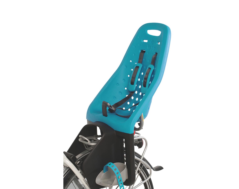GMG achterzitje Yepp Maxi Easyfit - Ocean Blue