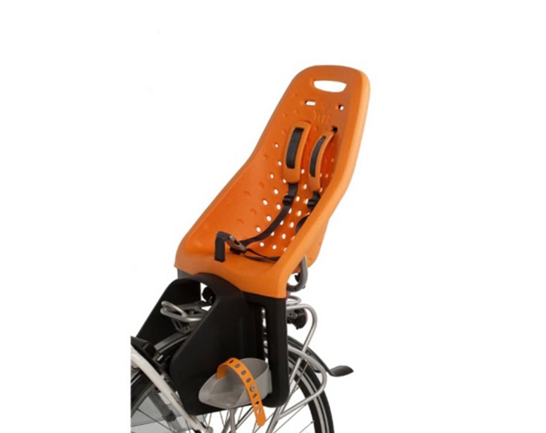 GMG achterzitje Yepp Maxi Easyfit - Oranje