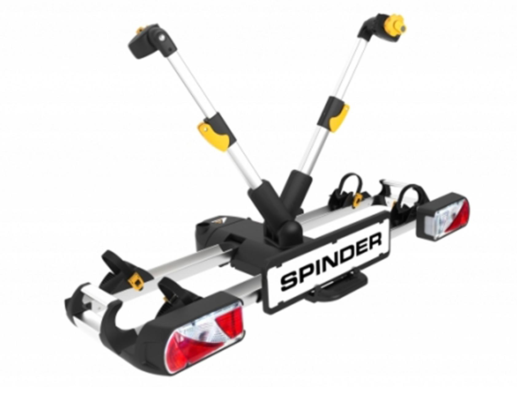 Spinder Xplorer +