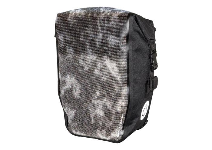 Agu Clean Enkele tas Shelter Medium Reflectie mist