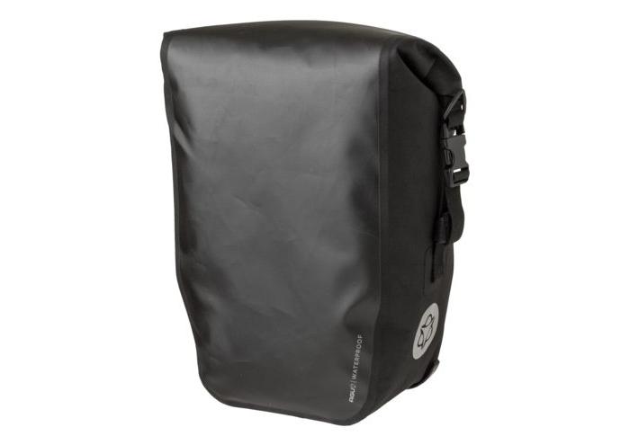 Agu Clean Enkele tas Shelter Medium Zwart