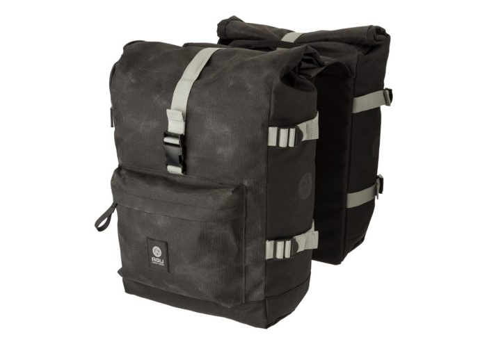 Agu Tas Urban Reflectie Mist Roll-Top Mik