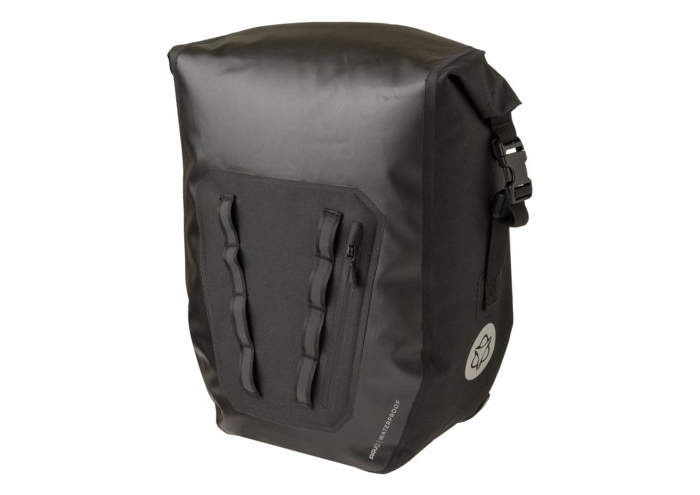 Agu Tech Enkele Tas Shelter Large Zwart
