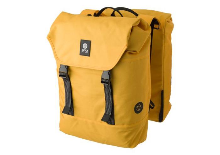 Agu Urban Essentials DWR geel