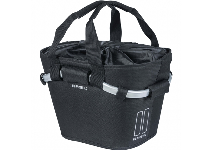 Basil Classic Carry All Front Basket KF