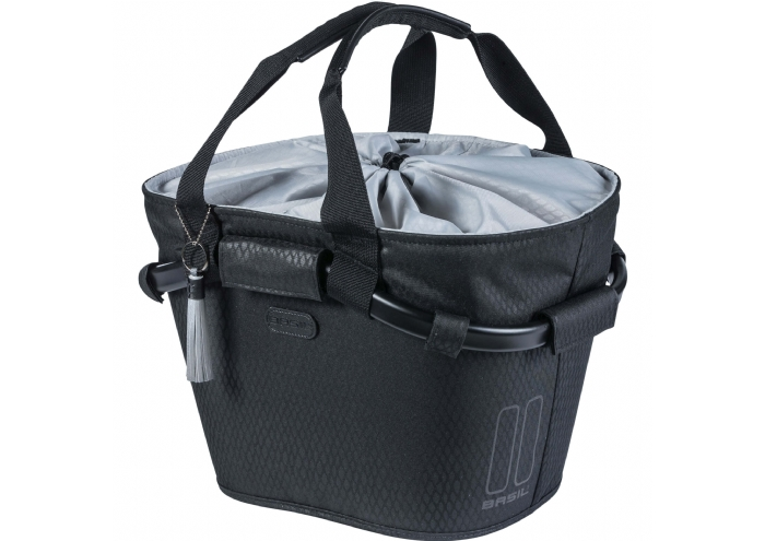 Basil Nior Carry All Front Basket