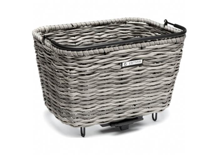 Cortina Lyon Grey