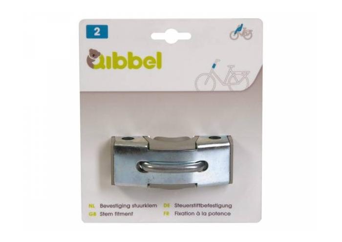 Qibbel adapter voor