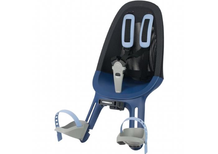 Qibbel Air Mini Denim Blue